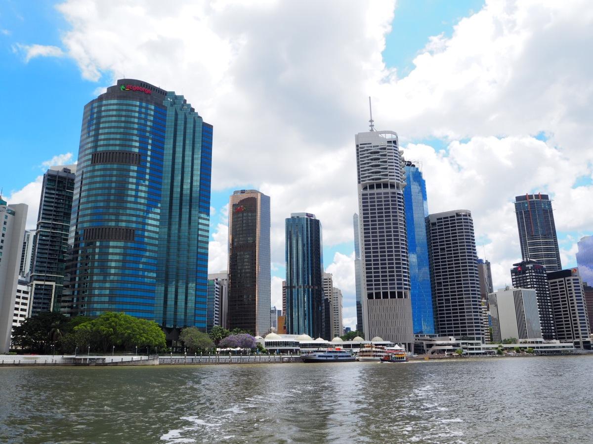 Australia - Brisbane